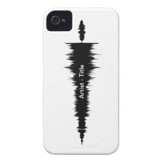 Wavetees iPhone4/4S Case-Mate ID Case-Mate iPhone 4 Case