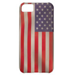 Waving American Flag iPhone 5C Case