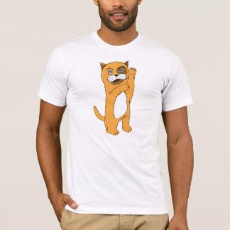Waving Cat T-Shirt