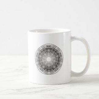waving sample wave pattern mug