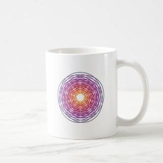 waving sample wave pattern mugs