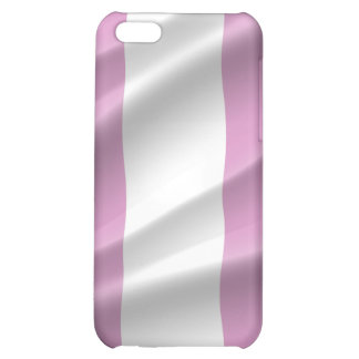 Waving Transsexual Pride Cover For iPhone 5C