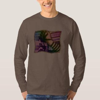Wavy Tefillin Shirts