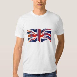Wavy UK Tee Shirt