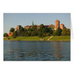 Wawel Hill with Royal Castle and Cathedral,