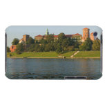 Wawel Hill with Royal Castle and Cathedral, iPod Touch Case-Mate Case