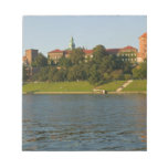 Wawel Hill with Royal Castle and Cathedral, Scratch Pad