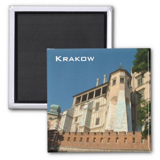 Wawel Magnets