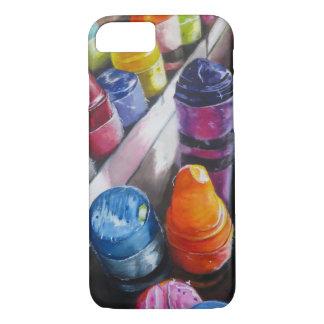 Wax Ecstatic iPhone 8/7 Case