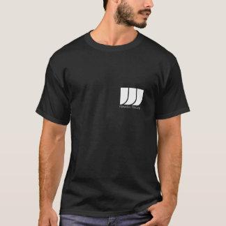 Waxadisc Records Logo T-Shirt