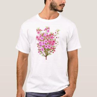 Waxflower Bouquet T-Shirt