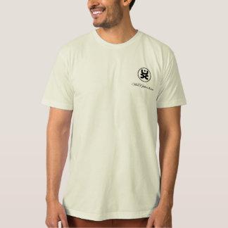 Waxphrodisiac Scented Candles Logo T-Shirt Natual