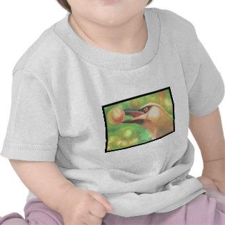 Waxwing T-shirts
