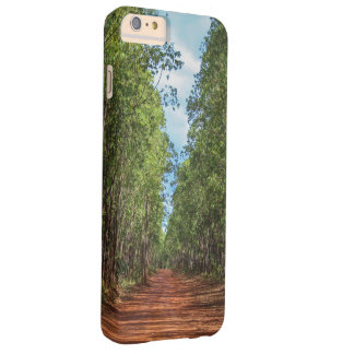 Way in the nature barely there iPhone 6 plus case