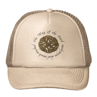 Way of the Bard Hat