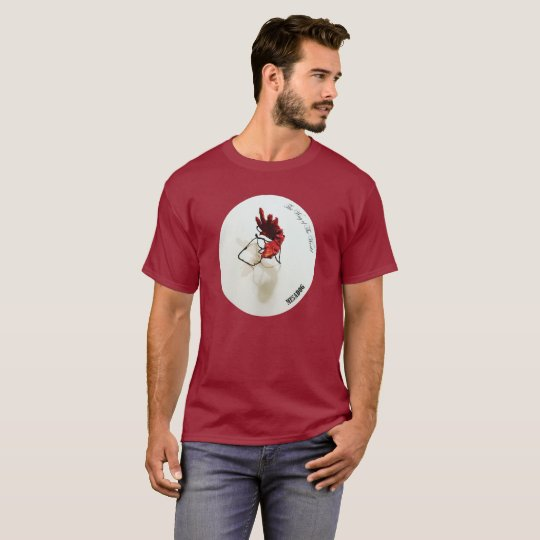 Way of The World T-Shirt