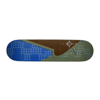 Way Skateboard