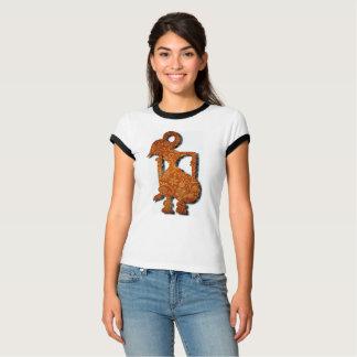 Wayang Batik T-Shirt