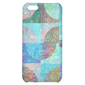 Wayang Sisriadi batik iPhone 5C Covers