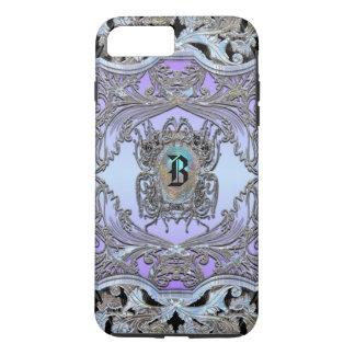 Wayde Hill Chic Victorian Monogram iPhone 8 Plus/7 Plus Case