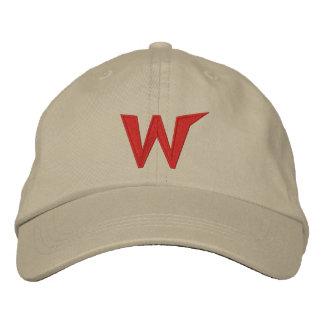 Wayfarer Class Log Cap