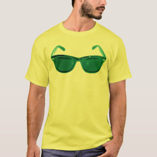 Wayfarin' Gangster T-Shirt