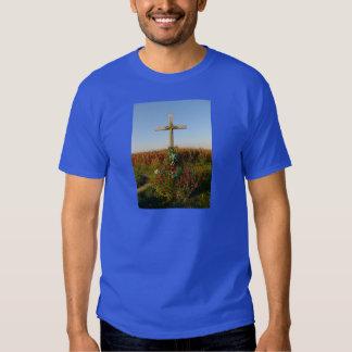 Wayside Crucifix, Romania Shirt