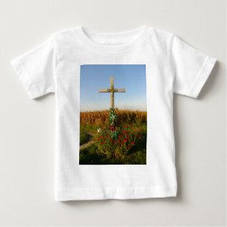 Wayside Crucifix, Romania T-shirt