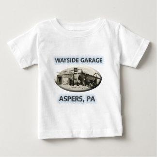 Wayside Garage Tee Shirts