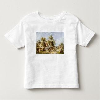 Wayside Inn T Shirts
