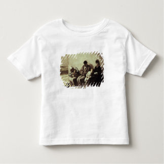Wayside Railway Station Toddler T-Shirt