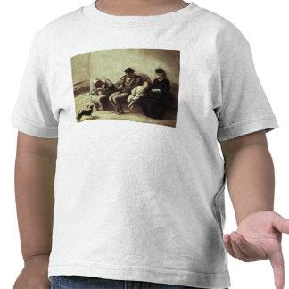 Wayside Railway Station T-shirts