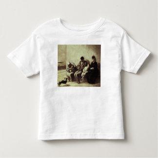 Wayside Railway Station Tee Shirts
