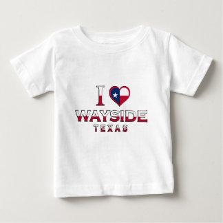 Wayside, Texas Tshirts