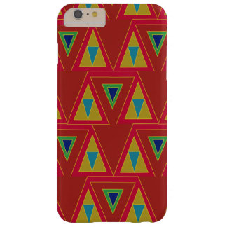 wayu design barely there iPhone 6 plus case