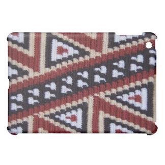 Wayuu Hard shell iPad case