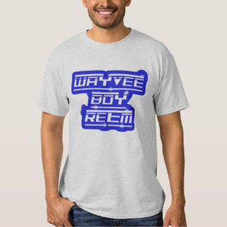 WayVee Boy Reem Tee