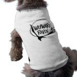 Wayward Raven Doggie Sweater Doggie Tee Shirt