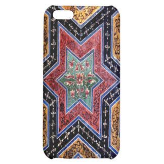 Wazir Tile Art Speck iPhone 4 Case