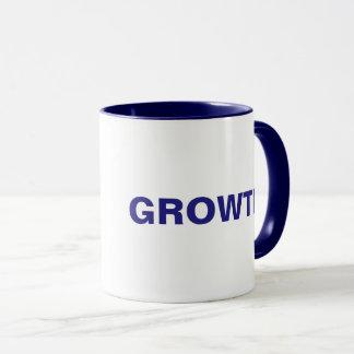 WBAM GROWTH MUG