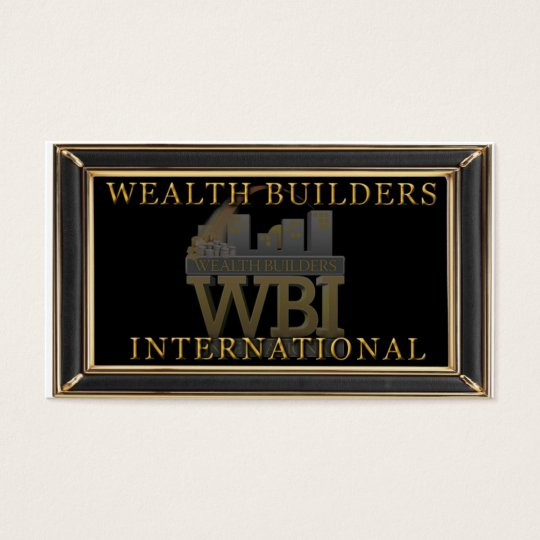 WBI Business card 2