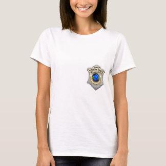 WBTB Massachusetts Auxiliary # 27 T-Shirt