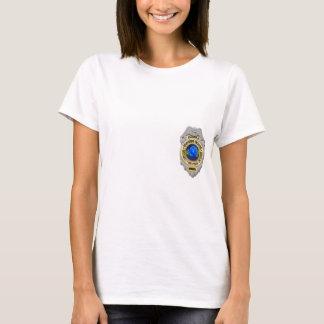 WBTB Minnesota Auxiliary # 18 T-Shirt