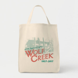 WC 60th Design 1 - Grocery Tote