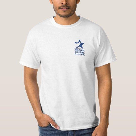 WCC Puppy Pledge T-Shirt
