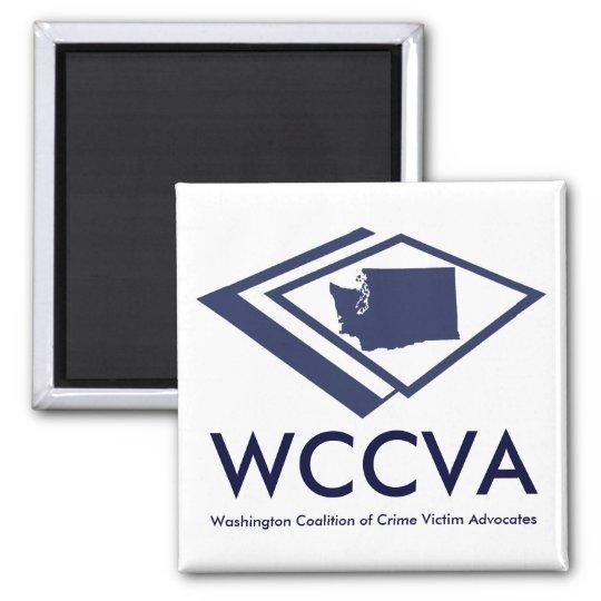 WCCVA Magnet