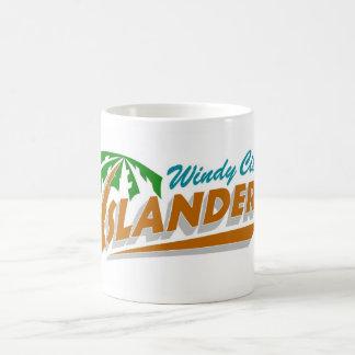 WCI Mug