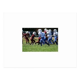 Wcjfl Boonsboro Colts Post Cards