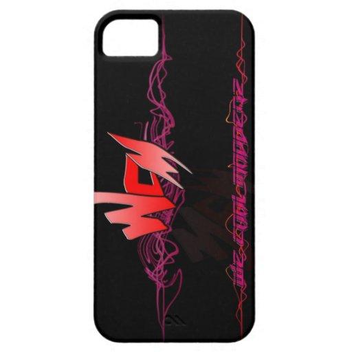 WcM iPhone 5/5s phone case iPhone 5 Cases