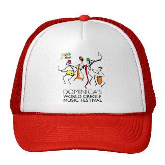 WCMF Trucker Hat